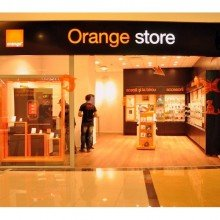 orange-store