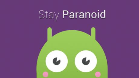 Paranoid11