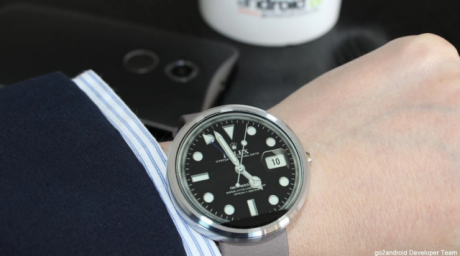Rolex watch face android wear 640x357