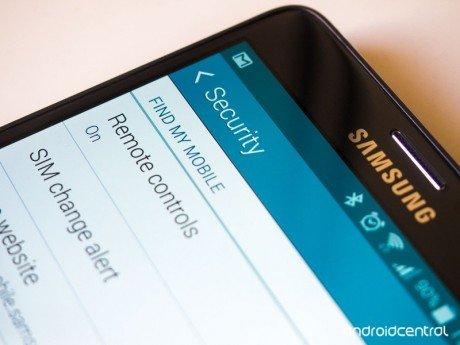 Samsung find my mobile e1415109855556