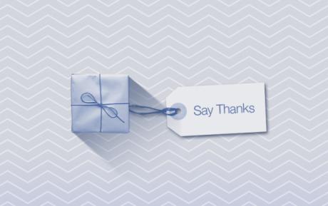 Say thanks e1415822193312