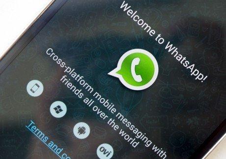 Whatsapp generic
