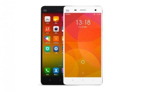 Xiaomi mi4 620