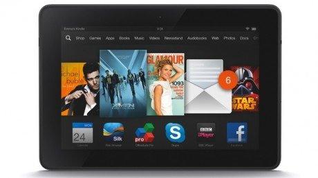 Xl Amazon Kindle Fire HDX 7 624