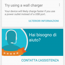 Device Assist A