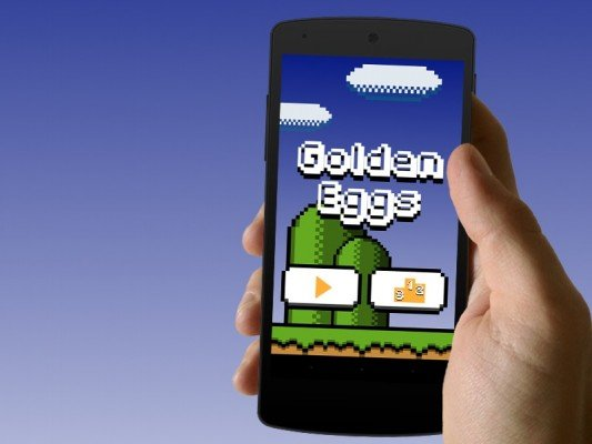 Golden Eggs-1