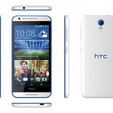 HTC Desire 620_6V_SantoriniWhite