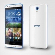 HTC Desire 620_PLeft_SantoriniWhite