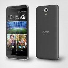 HTC Desire 620_PLeft_TuxedoGray