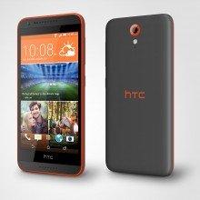 HTC Desire 620_PerLeft_SaffronGrayMatt