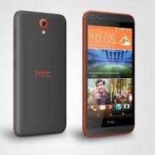 HTC Desire 620_PerRight_SaffronGrayMatt