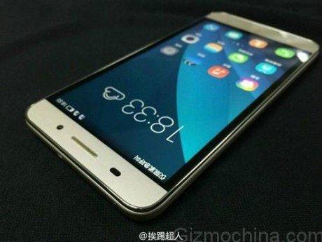 Huawei Glory 4X leak 1