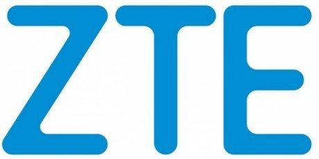 Logo ZTE