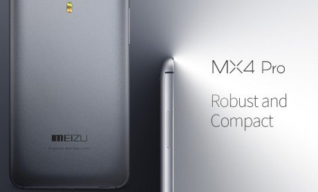 Meizu MX 4 Pro e1417446975803