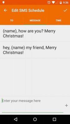 SMS Sender-2