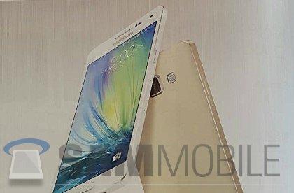 Samsung Galaxy A7 SM A700SKL1