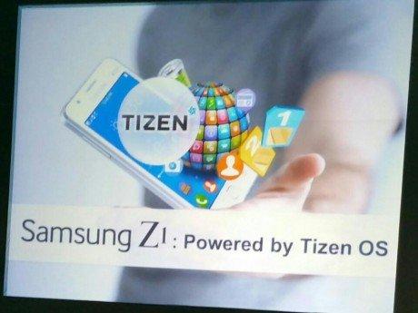 Samsung Z1 031