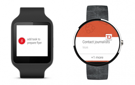 Todoist for Android Wear 1