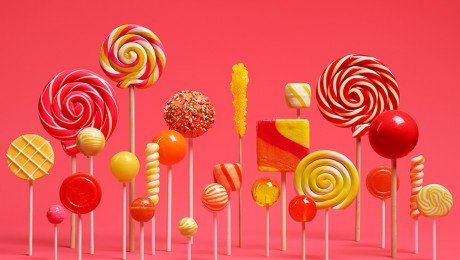 Android 5 0 lollipop1