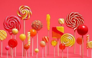 Android 5.0.1 Lollipop: download degli OTA per tutti i Nexus