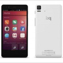 Bq Aquaris E4.5 Ubuntu OS