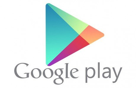Google play store logo2