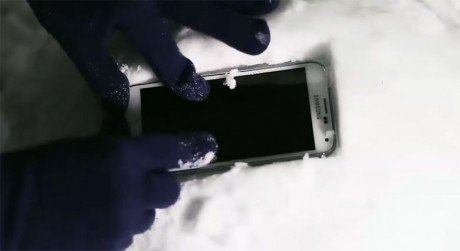 Gs5 snow