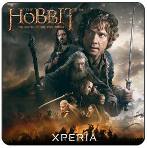 Lo hobbit tema