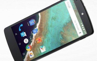 Nexus 5 dovrebbe ricevere Android 5.0.1 oggi!