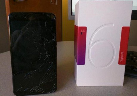 Nexus 6 replacement 640x480