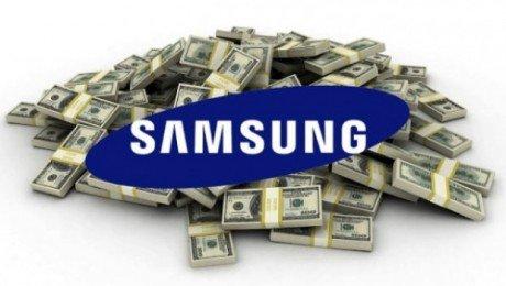Samsung soldi