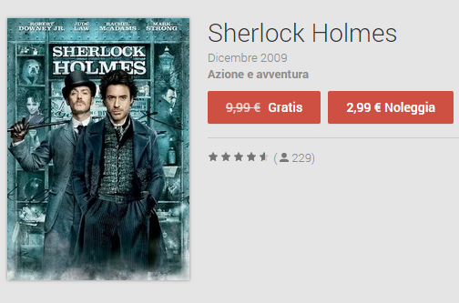 sherlock holmes android