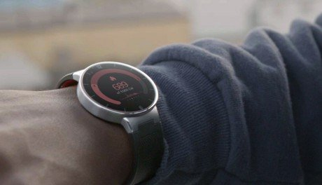 Alcatel OneTouch Watch 1