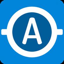 Ampere Logo