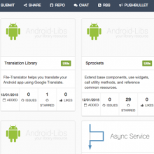 Android-libs
