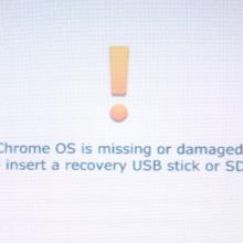Chrome-OS-recovery