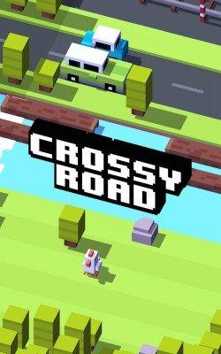 Crossy Road-2