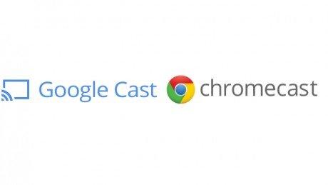 Google Cast Chrome Cast