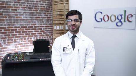 Google X final