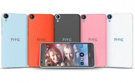 HTC Desire 820 Group1