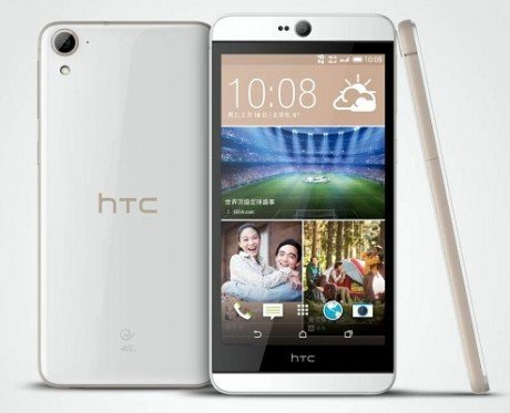 HTC Desire 8261