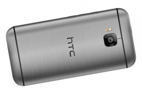 HTC One M9 Hima press render 640x412