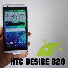 HTC-desire820