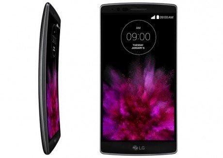 LG G Flex 2 ufficiale