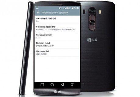 LG G3 V20h