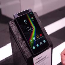 Polaroid android