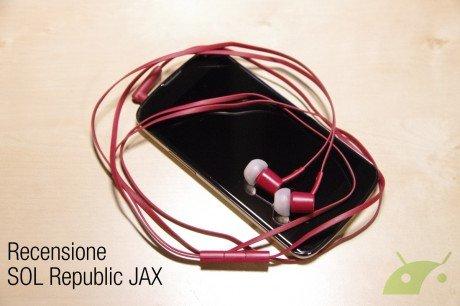 SOL Republic JAX 1