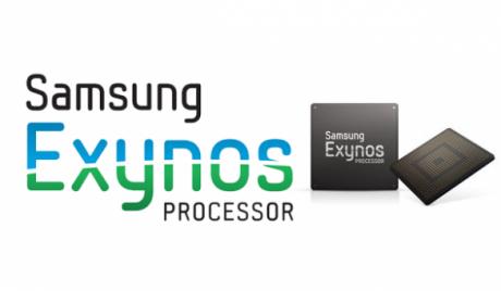 Samsung Exynos Processor