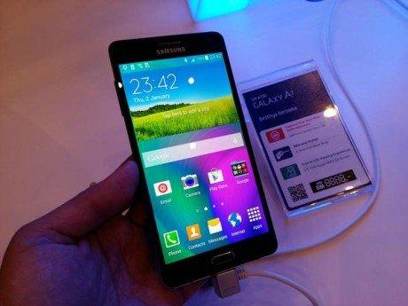 Samsung Galaxy A7 4