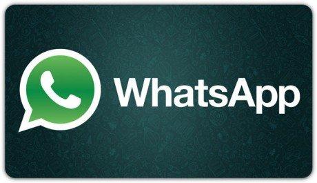 WhatsApp logo 15